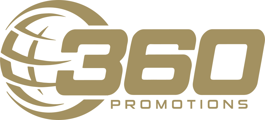 Pro Boxers at 360 Promotions and Events